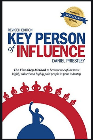 key person & influence