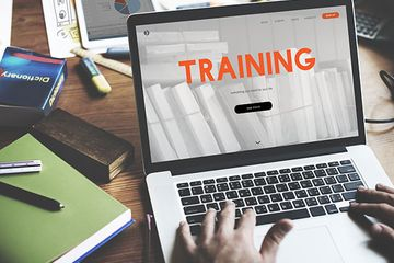 training courses online